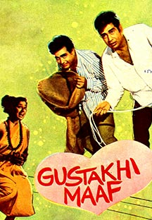 Watch Gustakhi Maaf full movie Online - Eros Now