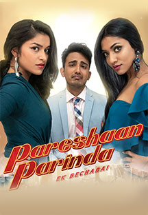 Watch Pareshaan Parinda full movie Online - Eros Now