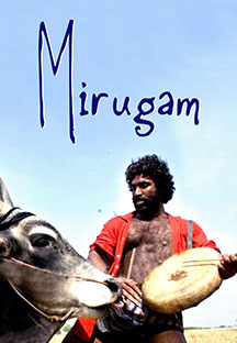 Watch Mirugam full movie Online - Eros Now