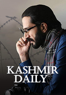 Watch Kashmir Daily full movie Online - Eros Now