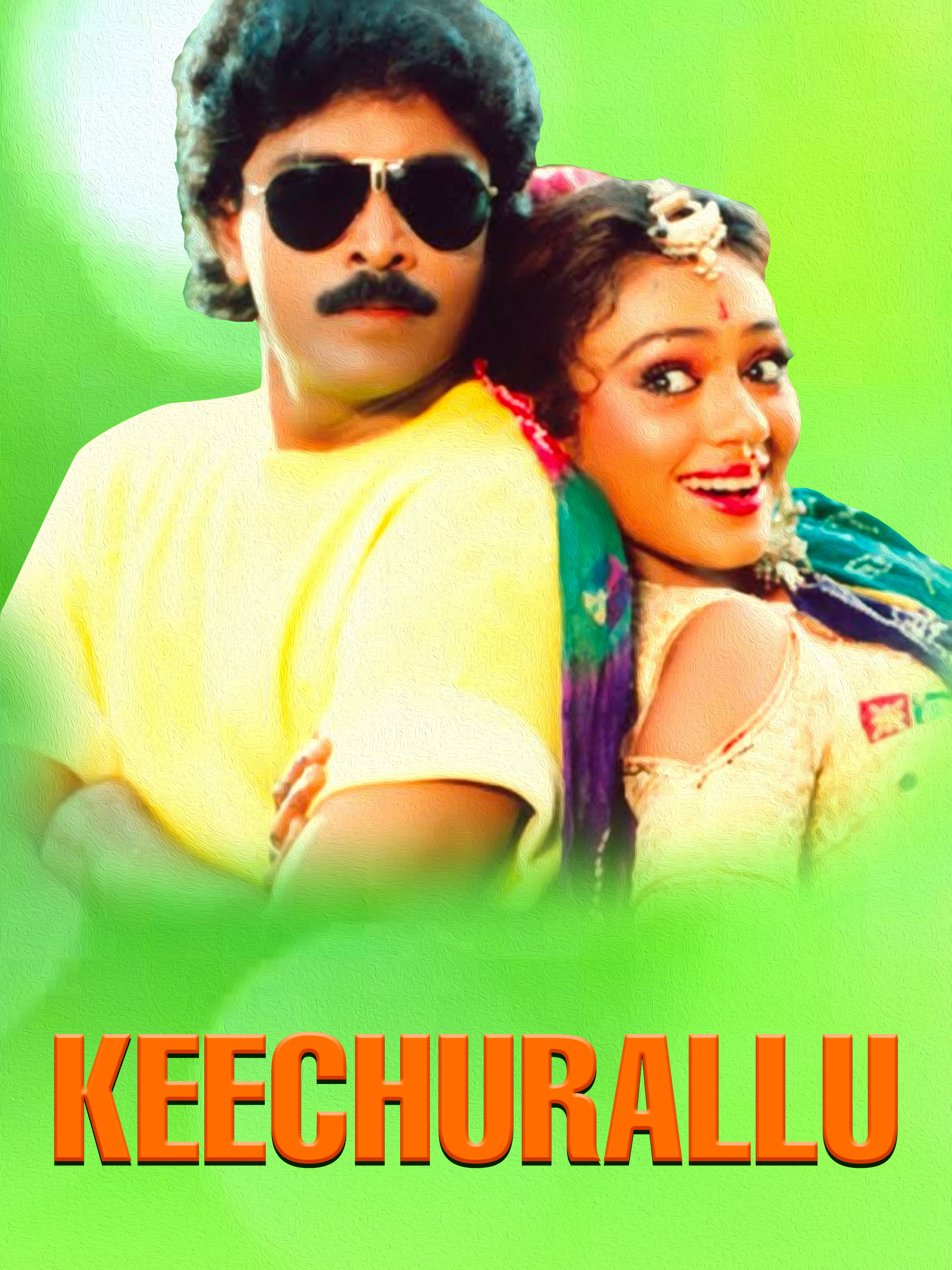 Watch Keechurallu full movie Online - Eros Now