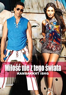 Watch Kambakkht Ishq - Polish full movie Online - Eros Now