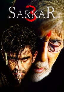 Watch Sarkar 3 - Polish full movie Online - Eros Now
