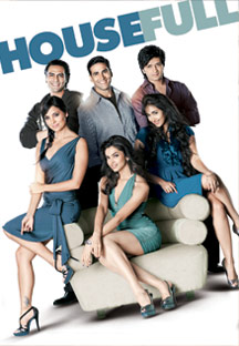 Watch Housefull full movie Online - Eros Now