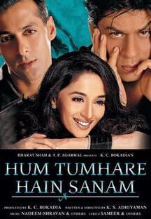 Watch Hum Tumhare Hain Sanam full movie Online - Eros Now
