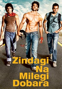 Watch Zindagi Na Milegi Dobara full movie Online - Eros Now