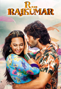 Watch R... Rajkumar full movie Online - Eros Now