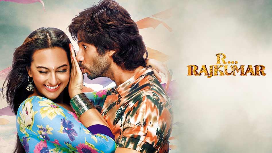 Watch R... Rajkumar full movie Online - Eros Now