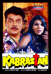 Watch Kabrastan full movie Online - Eros Now