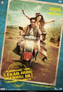 Watch Lekar Hum Deewana Dil full movie Online - Eros Now