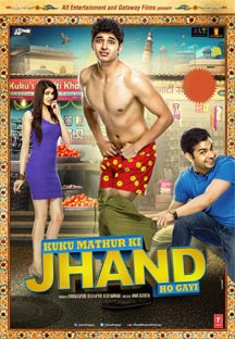 Watch Kuku Mathur Ki Jhand Ho Gayi full movie Online - Eros Now