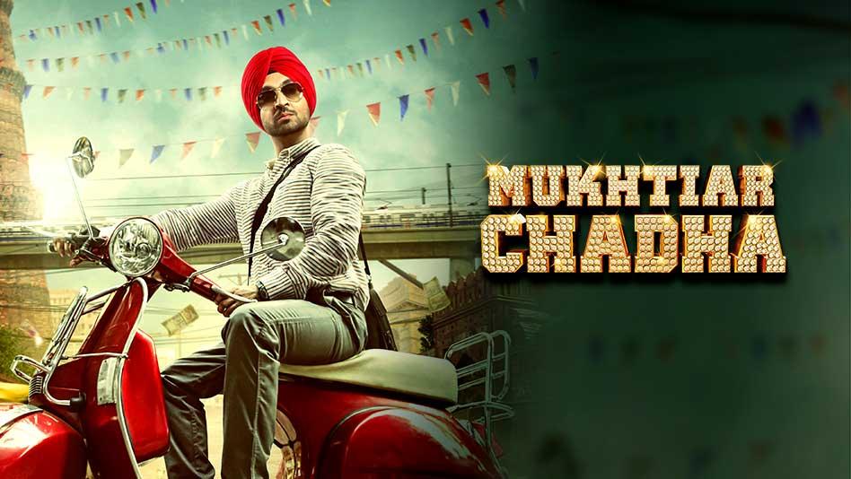 Watch Mukhtiar Chadha full movie Online - Eros Now