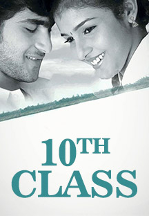 Watch 10th Class full movie Online - Eros Now