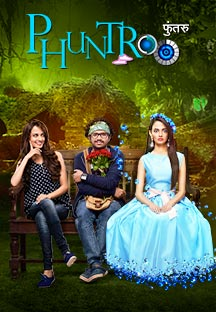 Watch Phuntroo full movie Online - Eros Now
