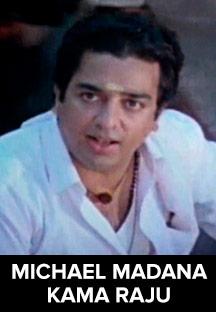 Watch Michael Madana Kama Raju full movie Online - Eros Now