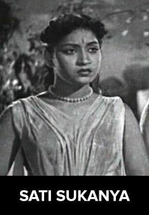 Sati Sukanya - Telugu