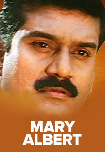 Watch Mary Albert full movie Online - Eros Now