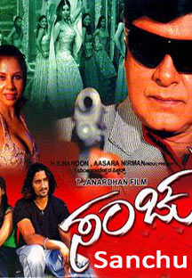 Watch Sanchu full movie Online - Eros Now