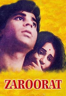 Watch Zaroorat full movie Online - Eros Now