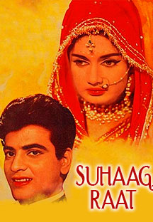 Watch Suhaag Raat full movie Online - Eros Now