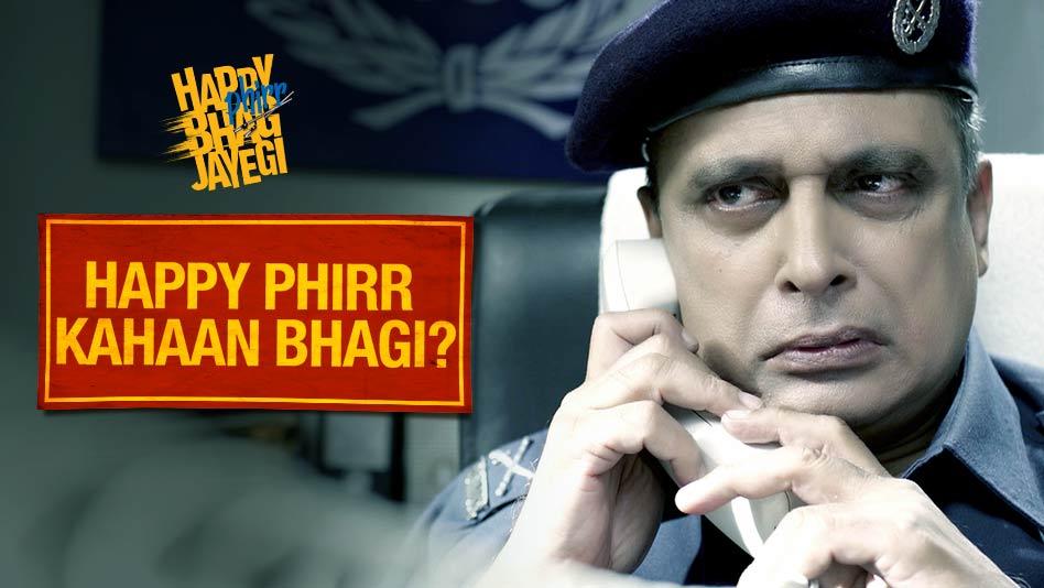 Watch Happy Phirr Kahaan Bhagi Online Eros Now