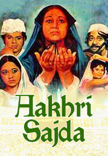 Watch Aakhri Sajda full movie Online - Eros Now