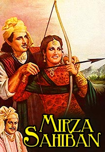Watch Mirza Sahiban full movie Online - Eros Now