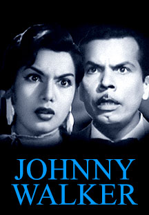 Watch Johnny Walker full movie Online - Eros Now