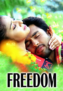 Watch Freedom full movie Online - Eros Now