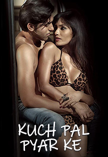 Watch Kuch Pal Pyar Ke full movie Online - Eros Now