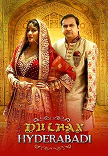 Watch Dulhan Hyderabadi full movie Online - Eros Now