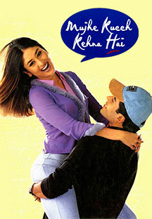 Watch Mujhe Kucch Kehna Hai full movie Online - Eros Now