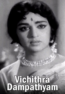 Watch Vichithra Dampathyam full movie Online - Eros Now