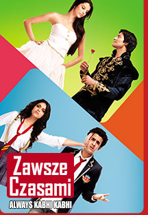 Watch Always Kabhi Kabhi - Polish full movie Online - Eros Now
