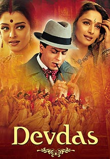 Watch Devdas - Polish full movie Online - Eros Now
