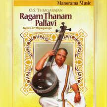 Ragam Thanam Pallavi (Gems of Thyagaraja)