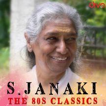 Janaki - The 80s Classics