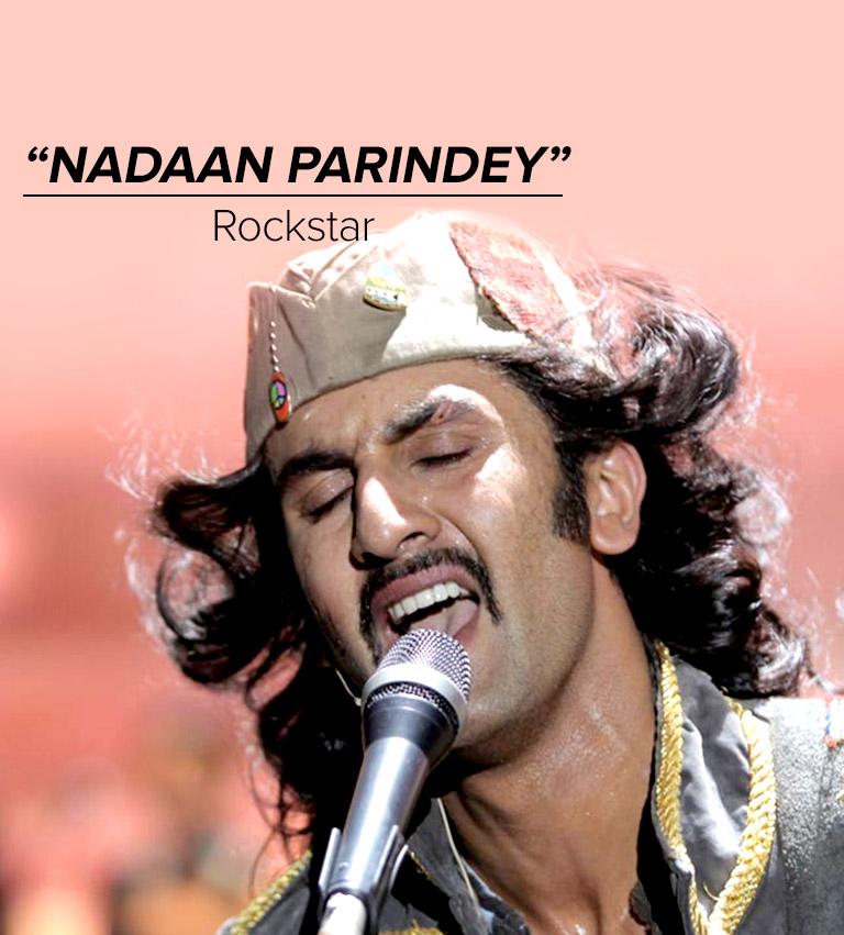Nadaan Parindey
