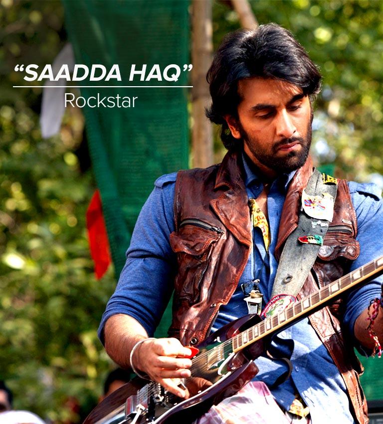 Saadda Haq