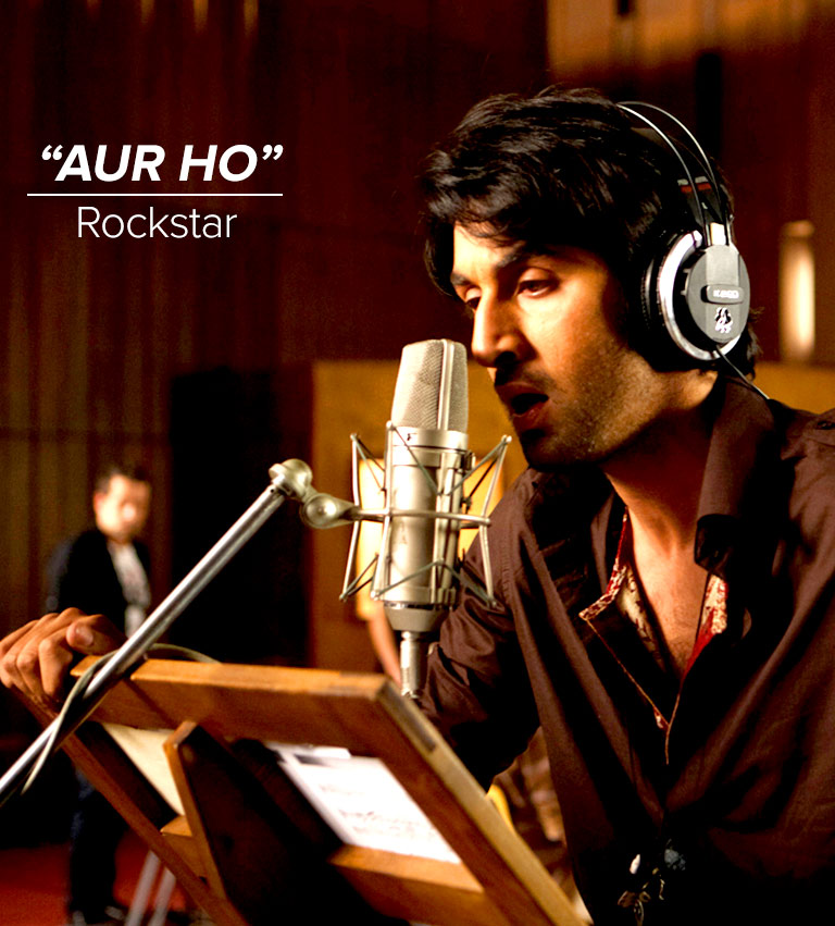 Aur Ho