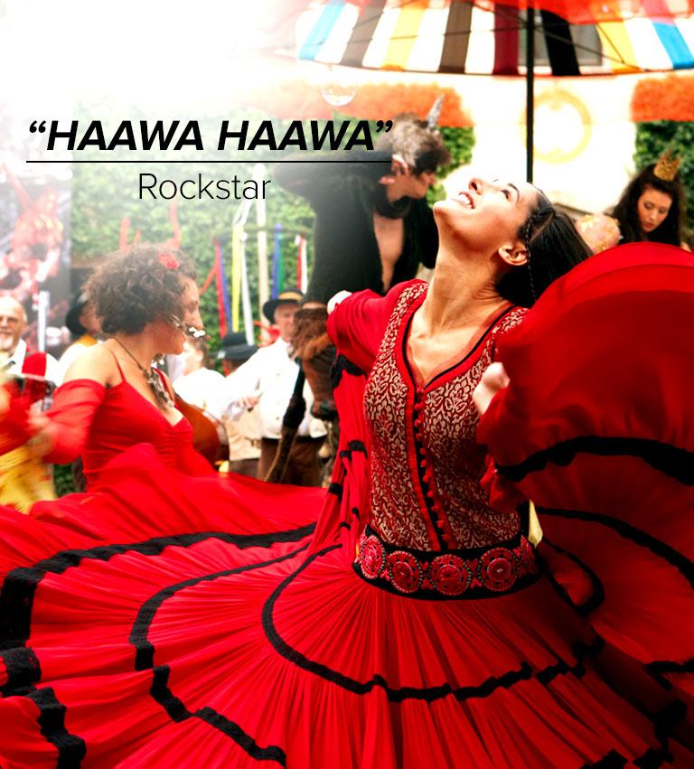 Haawa Haawa