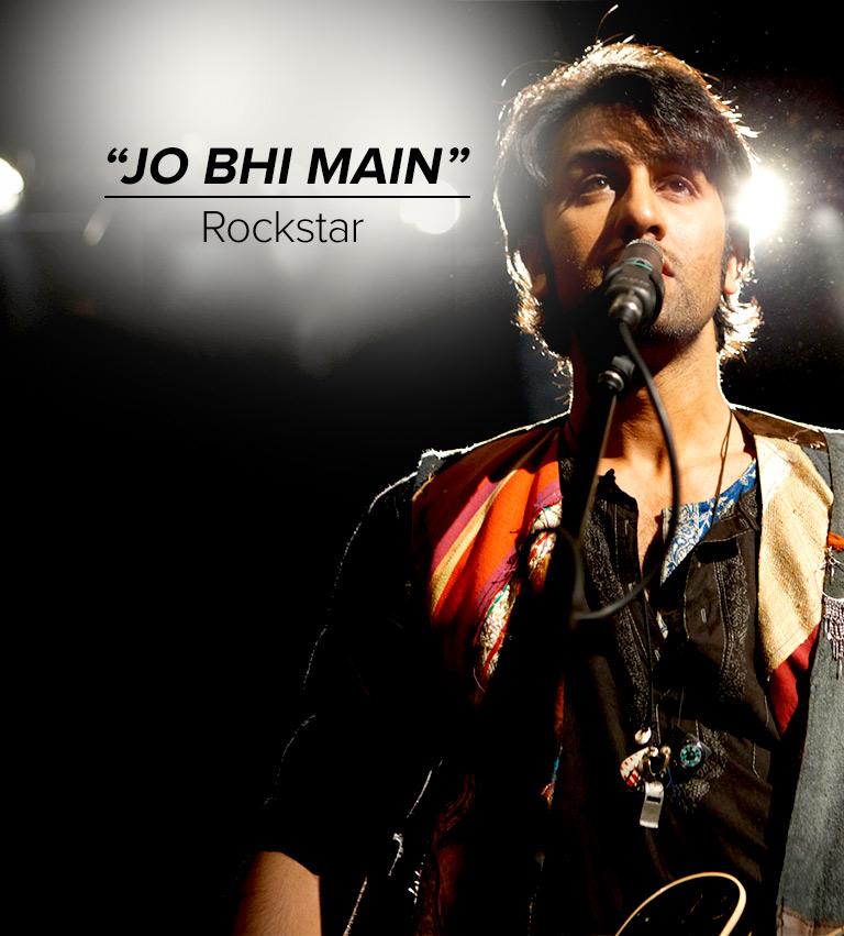 Jo Bhi Main