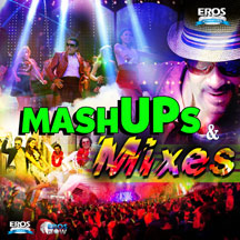 Mashups and Mixes