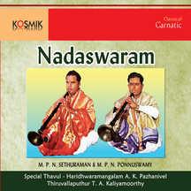 Nadaswaram 2
