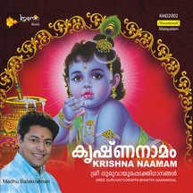 Krishna Namam