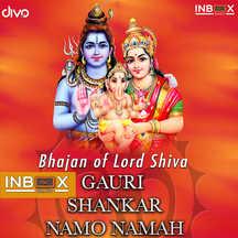 Gouri Shankar Namo Namah