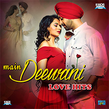 Main Deewani Love Hits