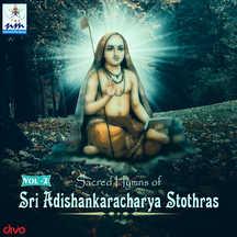 Sri Adishankaracharya Stothras Vol 2