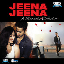 Jeena Jeena - A Romantic Collection