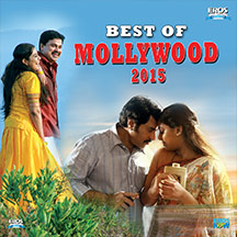 Best of Mollywood 2015